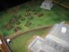 Die Paras greifen Bunker 127 an