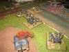 Noch steht die deutsche Artillerie vor ihnen