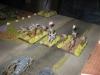 Die holländische Kavallerie greift an (fast wie in Polen)