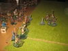 Der Warlord ruft seine Mannen zu einem weiteren Ansturm auf