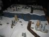 Inzwischen im russischen Winter