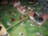 Der Flankenangriff erleidet schwere Verluste