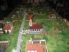 Ein heftiges Hin- und Her ums Dorf