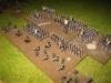 Französische Infanterie