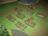 Die Tankovy im Angriff