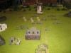 US-Infantry im Angriff auf die Windmühle
