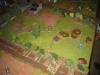 Die Amerikaner drücken die Flanke der 21. Pz.Division ein
