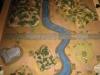 Das Liri-Tal aus der Vogelperspektive