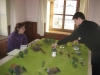 Celestine und Turin: last moves