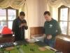 Runde 1: Tomizlav vs. Listenreich