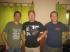 Die Bolt-Action-Crew: Mussnig, Boiger und Moltinger