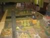 Der noch leere Spieltisch: Arnhem