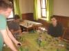 Warden, Thorin und Tomizlav
