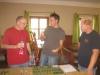 Eric, Thorin und Ic3m4n