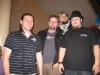 Bolter-Team mit Chris Deubler (Mitte)