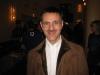 Old friends: Torsten Ioannitto