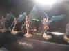 Diese Harpyen belegten den 3. Platz: 40K-Einheit