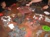 Arena mit Tyraniden gegen Dark Eldar
