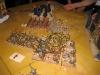 Khemri gegen Bretonen Mega-Schlacht