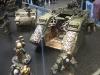 Panzer mit Innenleben
