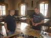 Battlefleet Gothic mit Tom und Schwarzmaler