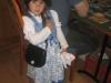 Calico Jacks Tochter - auch begeistert