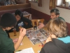 Volle Action bei Zombicide