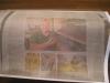 Die Vorankündigung im Lokalblatt