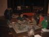 Atzrael bei einer weiteren AoS-Runde mit den Kids
