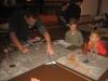 Atzrael - unermüdlich, und die Kids haben Spaß