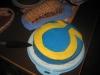 Der Ultramarine-Cake