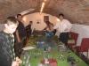 Derweilen im Keller: das 40K-Mini-Turnier