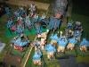 Die Blau-Miesen unter sich (Oger vs. Dämonen)