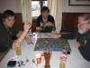 Am BattleTech-Tisch geht\'s da etwas ruhiger zu