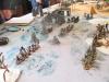 Rohan vs. Uruks im Winter