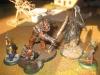 Graue Schar + Gefährten vs. Sauron und Morodor-Troll