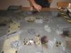 Mein Minas Tirith gegen den Hexenkönig