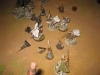 Die Elben dominieren das Schlachtfeld