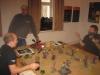 Runde 3: Brazork vs. Vomperbacher und Obelix
