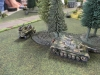 Und noch mehr Panzer