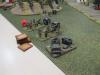 Die Para-Artillerie trifft heute nicht wirklich viel