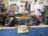 Maskenprobleme behindern die christliche Seefahrt