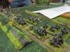 Dann kommt die Artillerie