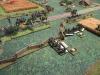 Langsam bröselt die konföderierte Linie im Südosten