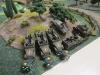 Die Hauptübeltäter: US-Artillerie
