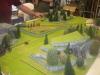 Das gesamte Spielfeld - Alto Adige, 1917