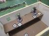 OP-Squad: die deutsche Panzer-Crew wartet