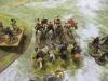 Die Römer zerbröseln an den keltischen Veteranen