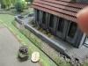 Die Panzergrenadiere haben die Kirche eingenommen