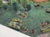 Die Pioniere haben einen Jagdpanther dabei!